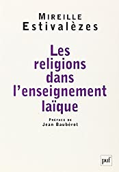 Les religions dans l'enseignement laïque