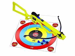 Arrow Precision Badger Toy Crossbow