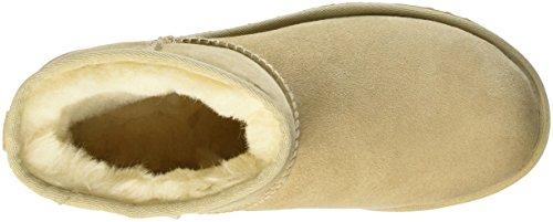 Women's UGG Classic Ii Mini Boot Winter Sand awdqR4w