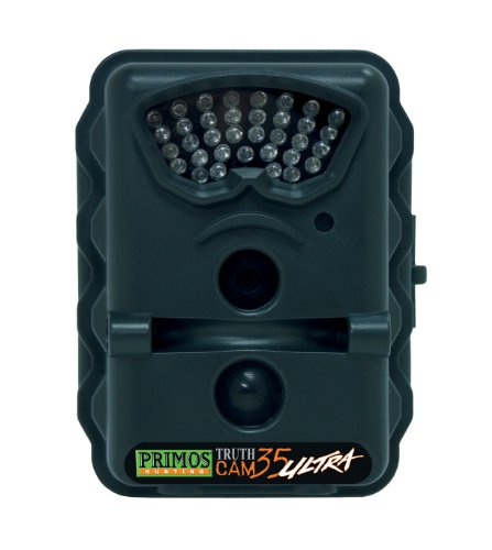 Primos Truth Cam 35 Ultra Trail Camera (2012 Model)