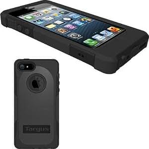 SafePort Case Rugged, for iPhone 5, Black