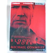 Blood Work by Michael Connelly Unabridged CD Audiobook