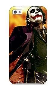 New Arrival Premium 5c Case Cover For Iphone Batman Movie