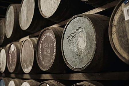 Caperdonich Caperdonich 18 Years Old PEATED Speyside Single Malt Scotch Whisky 48% Vol. 0,7l in Giftbox - 700 ml