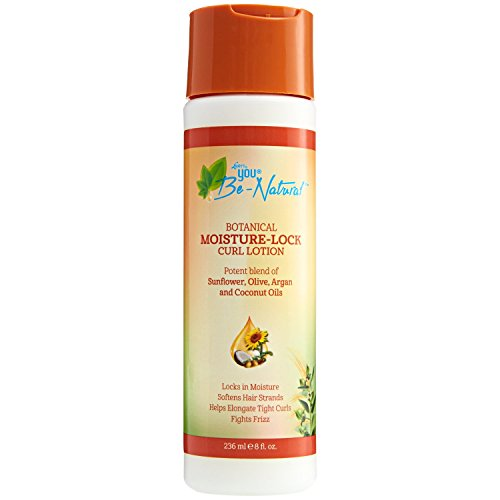 Lusters Natural Moisture Lock Lotion product image