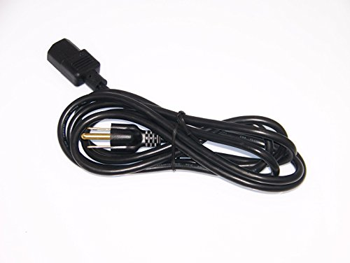 OEM Epson Printer Power Cord Cable USA Only For Epson PowerLite Home Cinema 500, 5010, 5010e, 5020UB, 5025UB, 5040UBe by Epson