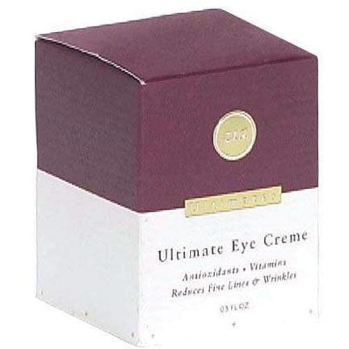 Zia soins naturels Ultime Crème contour des yeux, 0,5 onces Jar