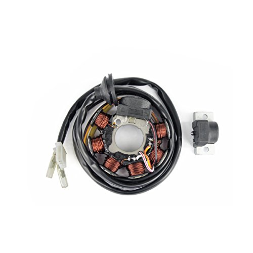 tntor 180310a Stator Yamaha Booster Adapter Scoot Ignition 2002/Nitro Stunt ()