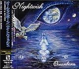 Oceanborn (+Bonus) by Nightwish (1999-04-21)