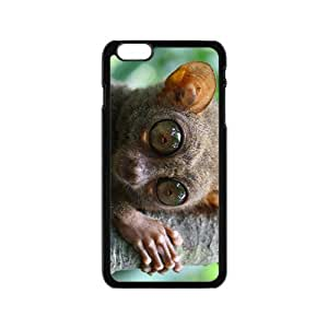 Lemuroid With Big Eyes Hight Quality Plastic Case for Iphone 6