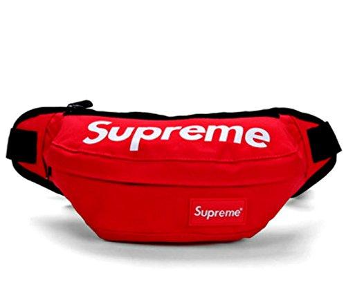 UPC 689355144050, Supreme Est.1994 Fanny Pack Waist Bag
