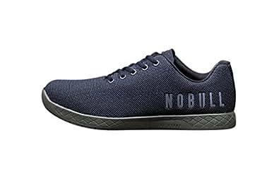 NOBULL Men's Training Shoe - All Sizes and Styles (9, Black Ivy)