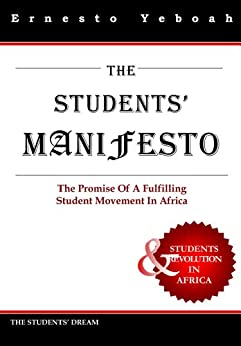 How to write a manifesto students reading