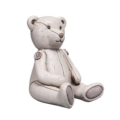 Baby Bear Money Craft Vintage Piggy Bank by Modali Baby USA (Bank Bear)