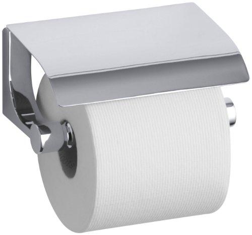 Kohler K 11584 CP Covered Toilet Polished