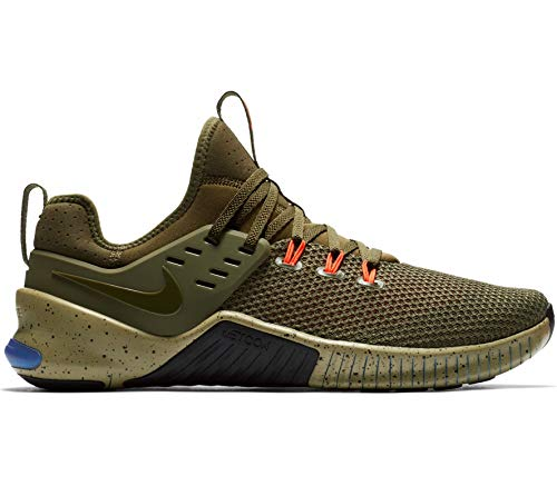 Buy nike trainers for men green