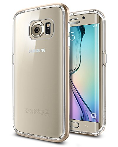 Galaxy S6 Edge Case, Spigen Neo Hybrid Crsyal - 1 Back for sale  Delivered anywhere in Canada