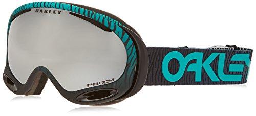 Oakley OO7044-19 A-Frame 2.0 Eyewear, Factory Pilot Bengal M