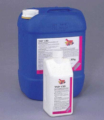 Desinfektionsmittel | Stalldesinfektion INTERCID® 10kg