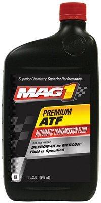 Warren Distribution MG06DXP6 MagQT DexIII/Merc Fluid - Quantity 6