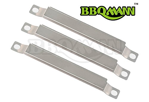 Buy Bargain BBQMANN AF592(3-pack) Stainless Steel Crossover Tube Burner for Gas Grill Models By Brin...