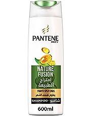 Pantene Pro-V Nature Fusion Shampoo 600 ml