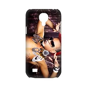 Snap-on Cool Chalga Singer Azis Hot Pictures Hard Plastic Protective Case Back Cover Shell for SamSung Galaxy S4 mini-2