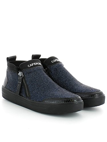 CAFèNOIR Damen Ndb926 Sneakers I16.548 MULTIBLU