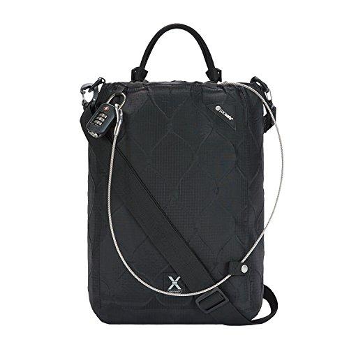 Pacsafe Travelsafe X15, Black, One Size