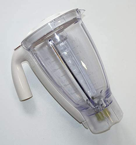 Bol blender mixer odacio 3 blanc (référence ms-5909860) Moulinex ...