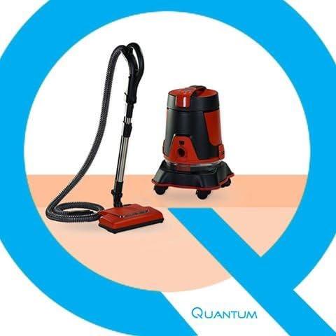 Quantum Vacuum