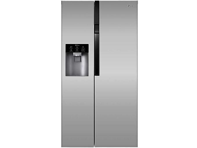 LG GS 9366 pzyvl Side by side/Nevera y congelador Combinación/A +/ ...