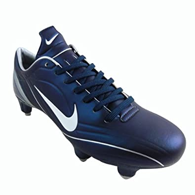 73a7f3ac9 Nike Boys Mercurial Vapor II SG Soft Ground Football Boots Junior Kids Size  UK 4 Blue  Amazon.co.uk  Shoes   Bags