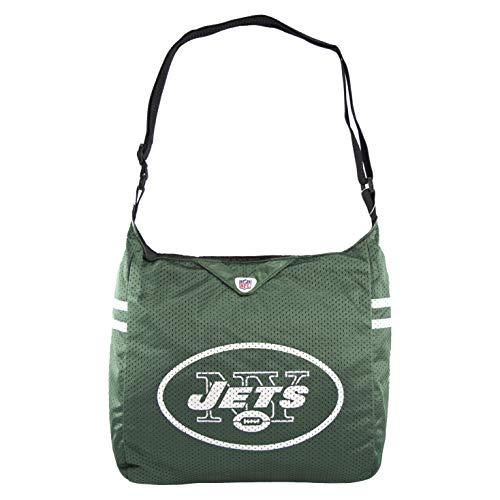 NFL New York Jets Jersey Tote