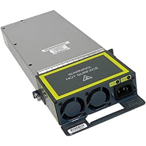 Cisco C3K-PWR-1150WAC Catalyst 1150WAC Power Supply by Cisco