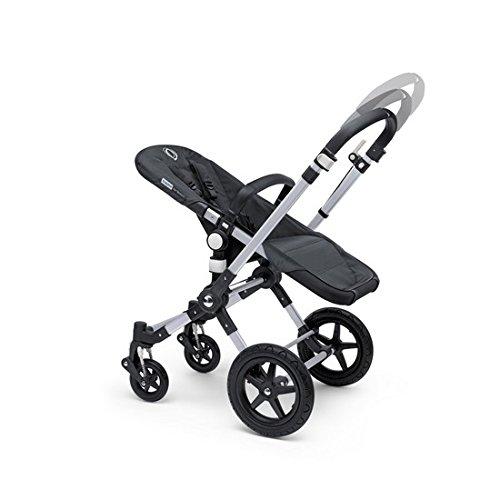 Cameleon Stroller Base Dark Grey - 1