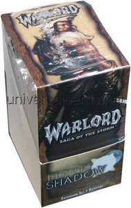Warlord CCG: Light & Shadow Booster - Ccg Warlord