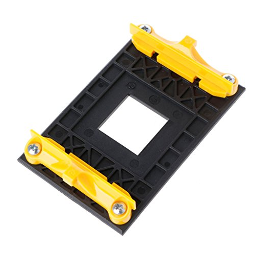 7 Socket Retention Bracket Kit For Hydro Series Coolers, Heatsink Holder Base ()