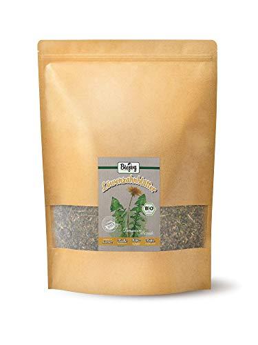 Biojoy Hojas de diente de leon organico Taraxacum officinale (0,500 kg)