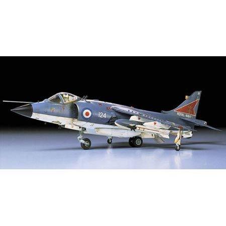 Tamiya 1/48 Hawker Sea Harrier ()