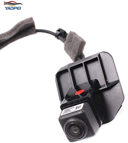 Helen-Box New Rear View Backup Camera 28442 BV80A//28442-BV80A//28442BV80A For 2014 Nissan Juke Hatchback