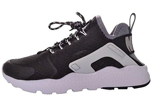 Nike Ultra Sneaker SE Multicolor Huarache tessuto Air in e nero grigio FwpaHd