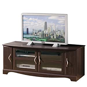 """South Shore Furniture, Lounge Collection, TV Stand 50"""", Havana"""
