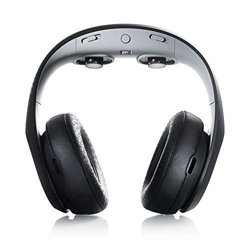 Avegant Glyph AG101 Video Headset Founder's Edition Power By MOPS VR Glassess 3D Mobile Theater Connect to smartphone, tablet, drone, gaming console by Avegant