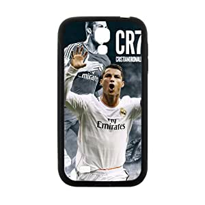 CR7 Cristiano Ronaldo Cell Phone Case for Samsung Galaxy S4