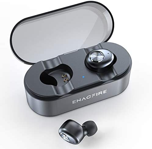 ENACFIRE E18 Plus Waterproof Bluetooth product image