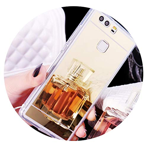 Bleecker Canvas - for Huawei Honor 7A Pro 8C 8X Y9 2019 Y5 2019 Y6 P20 Pro Mate 20 lite Case Ring Holder Mirror Bling Mobile Phone Shell Cover,This style6,P20