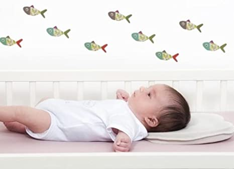 Babymoov Lovenest - Cojín para bebé, color beige
