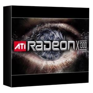 (Radeon X1300 Pcie 256MB Retail------------)