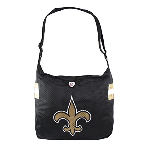 NFL New Orleans Saints Jersey Tote